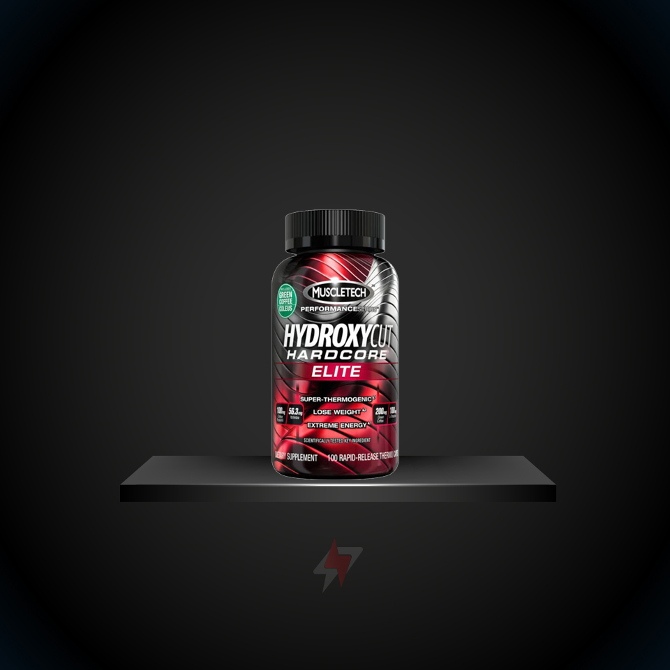 HYDROXYCUT HARDCORE® ELITE