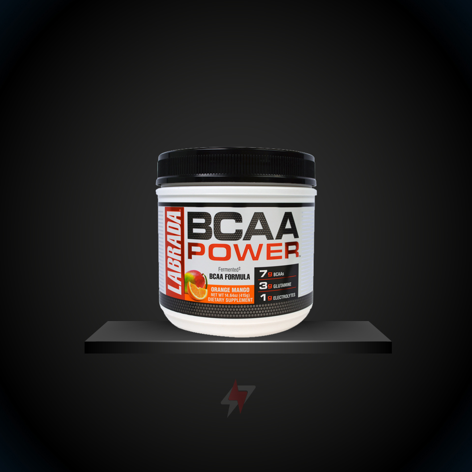 BCAA Power™ Powder