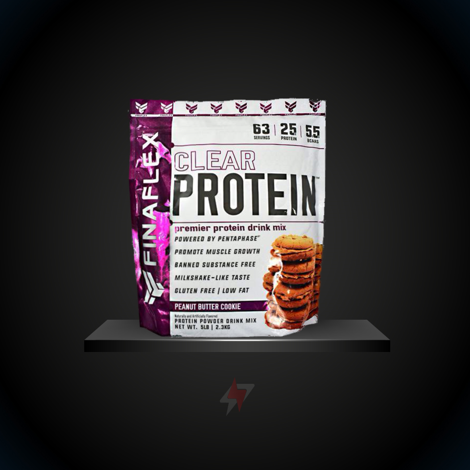 CLEAR PROTEIN